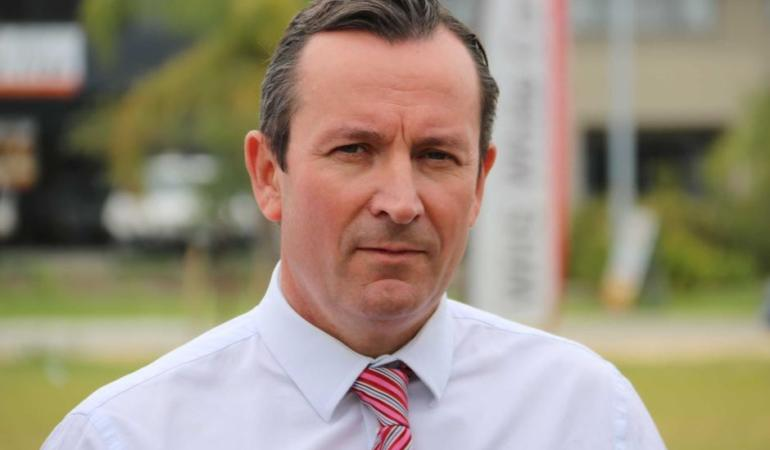CAMPANIA ȘTIRI POZITIVE. Premierul Australiei de Vest asigură copiii că Iepurașul de Paști își va desfășura activitatea