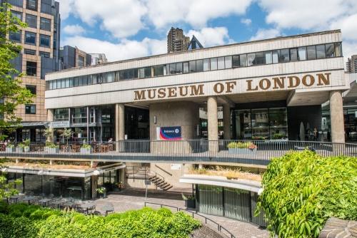 Museum of London colectează obiecte din pandemia de coronovirus