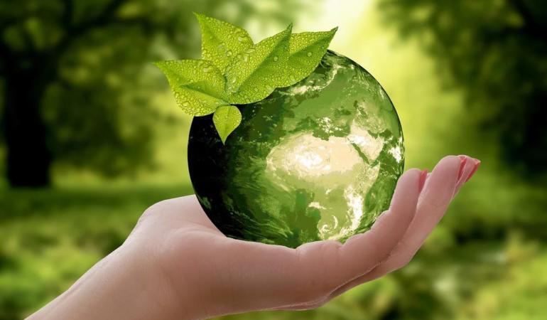 CAMPANIA ȘTIRI POZITIVE – Stratul de ozon al pământului se regenerează