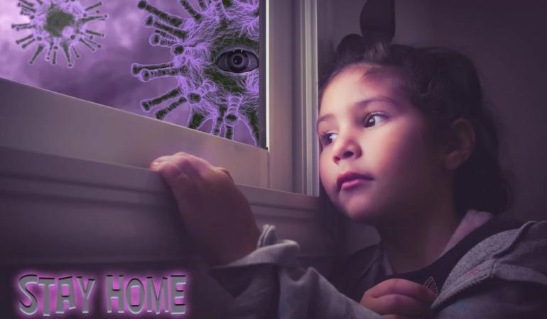 Copiii – victime colaterale ale coronavirusului