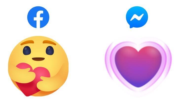 Facebook lansează un nou emoticon! Aflați cum ne putem arăta grija