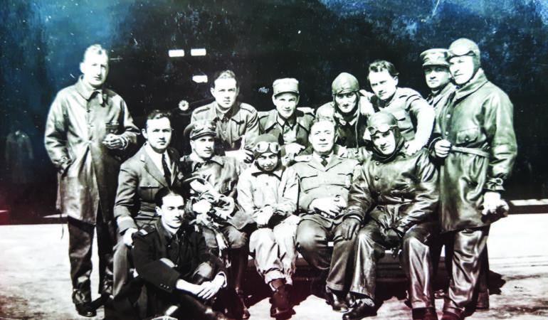 NEȘTIUTELE. Româncele care au schimbat lumea. Smaranda Brăescu, prima parașutistă din România