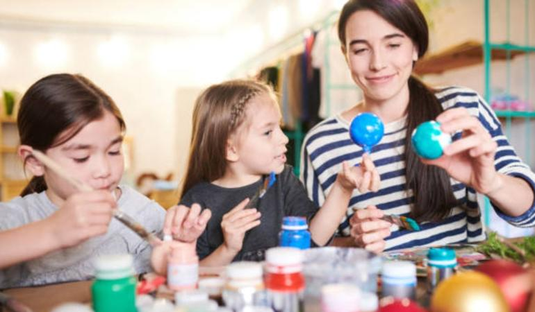 Perioada de izolare – Activități pentru copii de la NASA și UNICEF