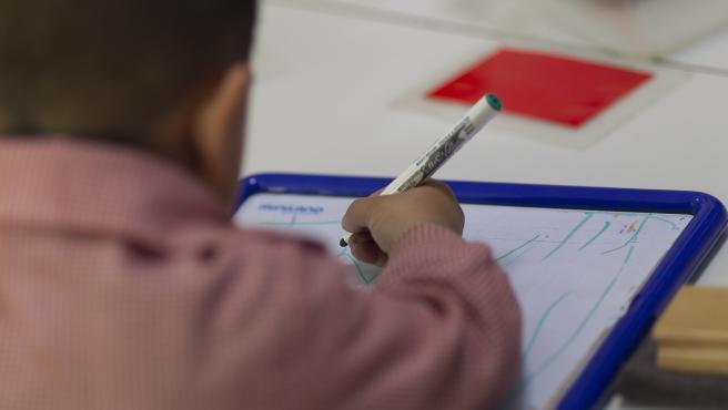 Istoria coronavirusului, prin ochii copiilor din Spania