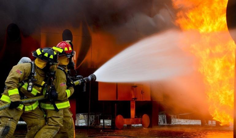 4 mai – Ziua Internațională a Pompierilor