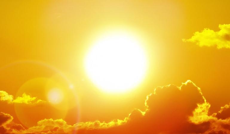 """Ce se întâmplă când Soarele devine """"leneș"""""""