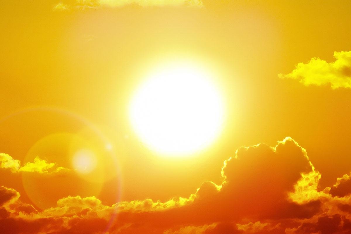 """Ce se întâmplă atunci când Soarele devine """"leneș""""?"""