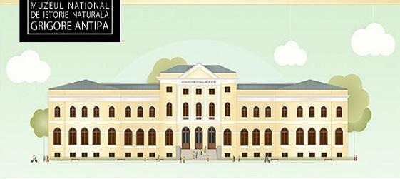 Porțile nu se deschid la Muzeul Antipa pe 15 mai