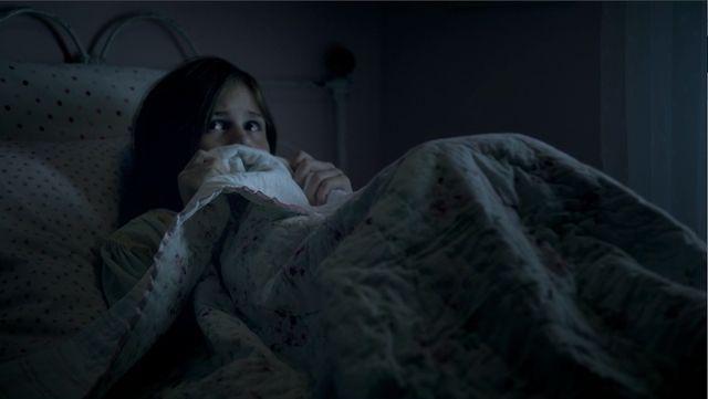 Nictophobia – frica de întuneric