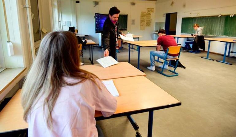 În mâinile cui rămâne siguranța elevilor? Copiii militează pentru colegii lor