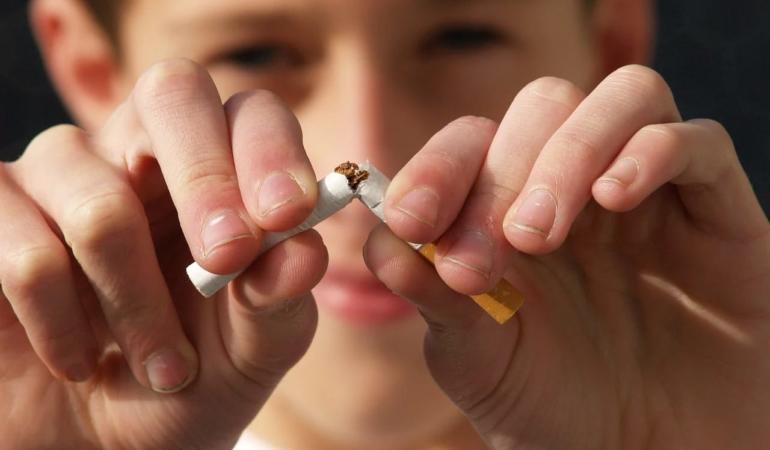 Ziua Mondială fără tutun – O zi de pauză sau o provocare