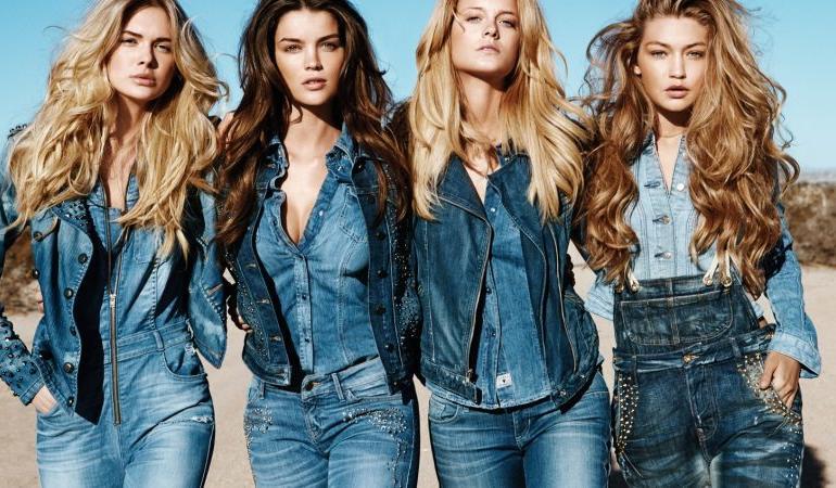 IN TREND: Blugii sunt piesele vestimentare nelipsite. Care este povestea lor?