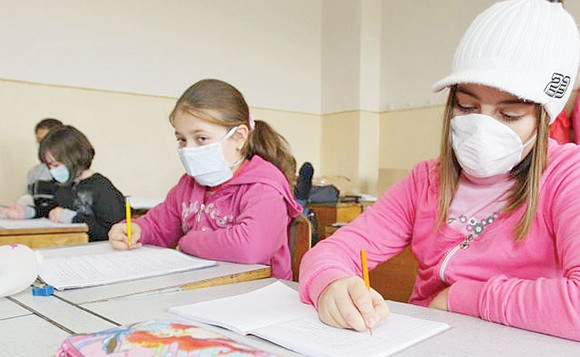 Școlile din Sibiu, pregătite pentru reluarea activităților