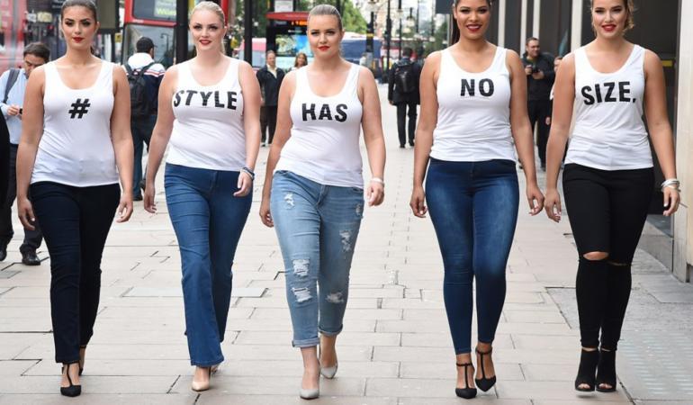 IN TREND: Moda și mărimile mari – Ce recomandă designerii?