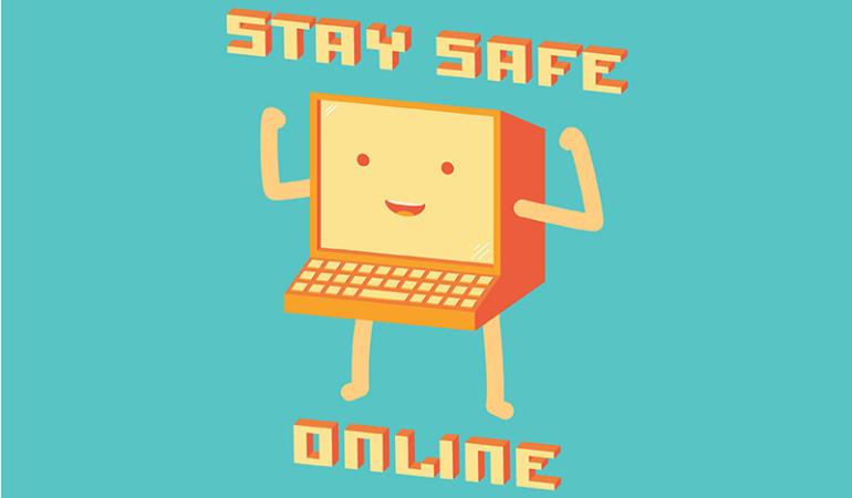 Fii online în siguranță! Internetul – o lume fantastică, dar cu riscuri. Ce ne sfătuiește Poliția