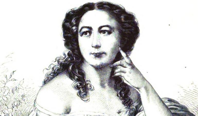 NEȘTIUTELE. Româncele care au schimbat lumea. Elena Ghica, prima feministă din istoria României