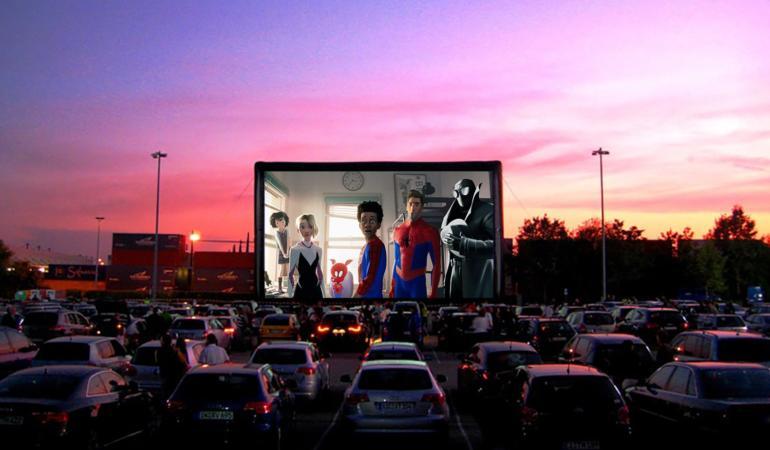6 iunie – Ziua vizionării filmelor în aer liber