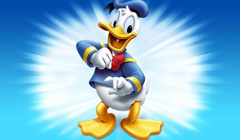 9 iunie – Ziua Rățoiului Donald Duck
