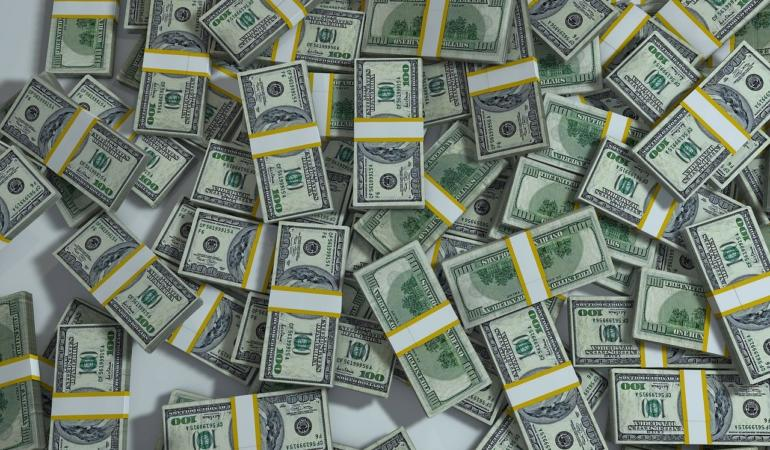 Chrometophobia – frica de bani