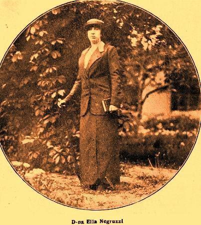 prima femeie avocat din România