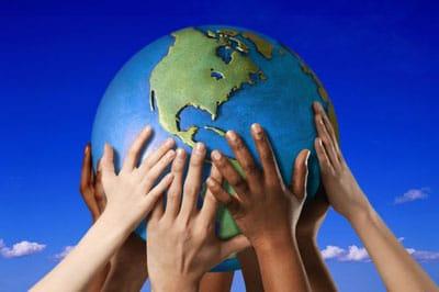 Ziua Mondială a Mediului. Reciclăm împreună