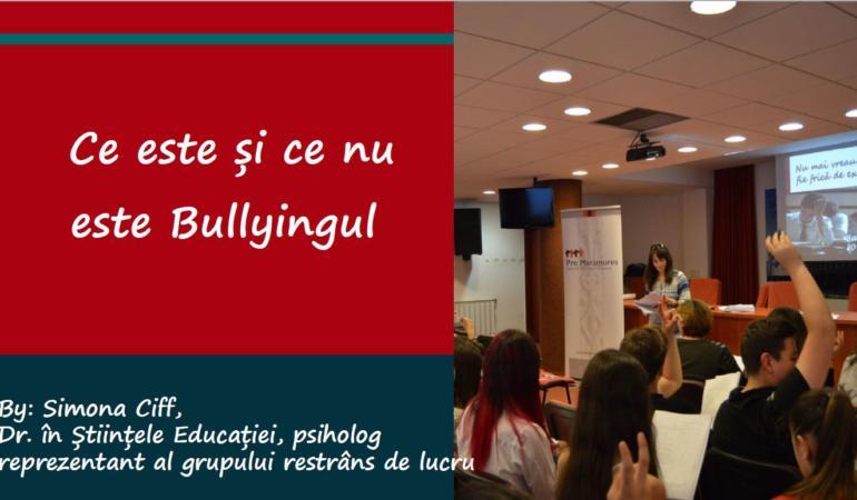 Grup de acțiune anti-bullying în fiecare școală. Normele de aplicare a legii, publicate în Monitorul Oficial