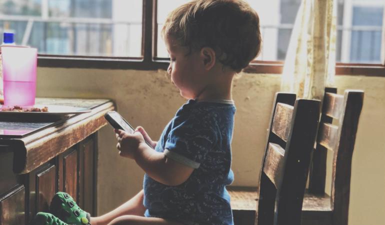 Studiu:Temperamentul bebelușului îi va afecta personalitatea la maturitate