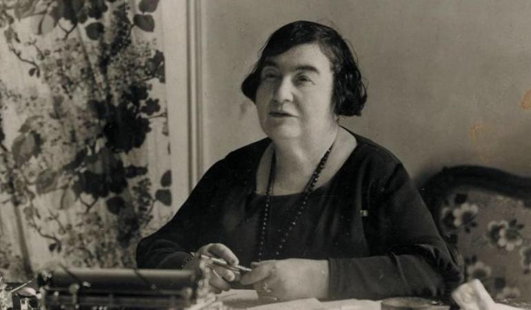 NEȘTIUTELE. Româncele care au schimbat lumea. Elena Văcărescu – prima femeie primită în Academia Română