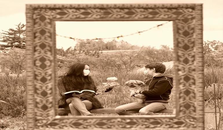 Carantina nu i-a ținut pe bănățeni departe de arta și cultura tradițională