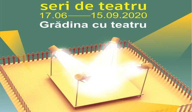 Liber la… teatru. Trupa Marionete Arad reia spectacolele cu public