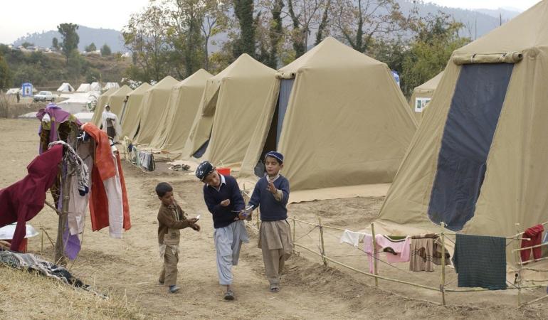 Ziua Mondială a Refugiatului. 20% dintre refugiații care ajung în România sunt minori.