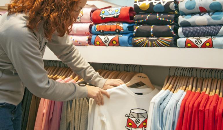 IN TREND. Tricourile – cele mai populare piese vestimentare