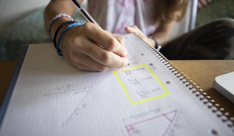 Poziția UNICEF privind identitatea de gen în școli și universități