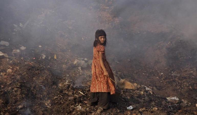 UNICEF și Pure Earth – O treime dintre copiii lumii, intoxicați cu plumb