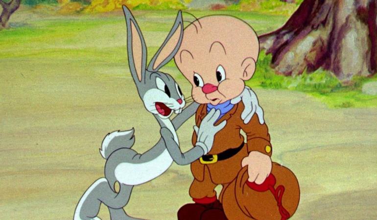 Bugs Bunny, simbolul copilăriei pentru multor generații, a împlinit 80 de ani