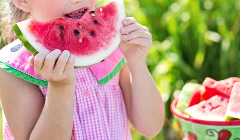Beneficiile consumului de pepene verde