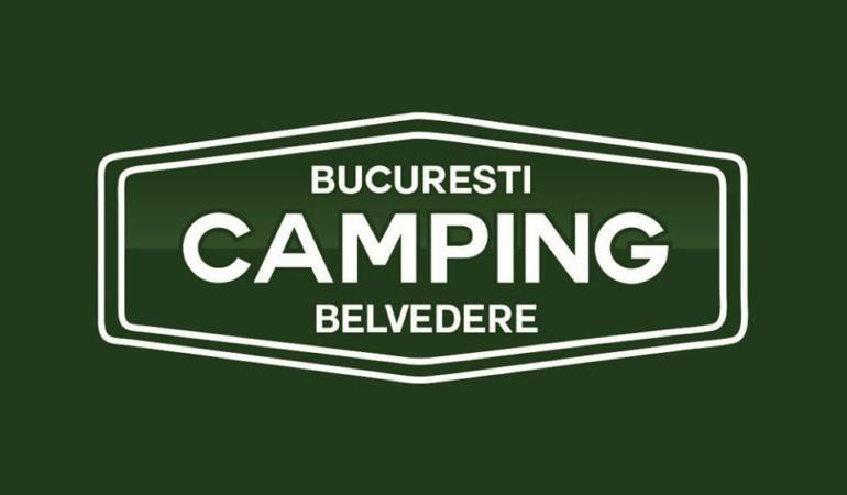 Locuri de poveste din România: Camping Belvedere București