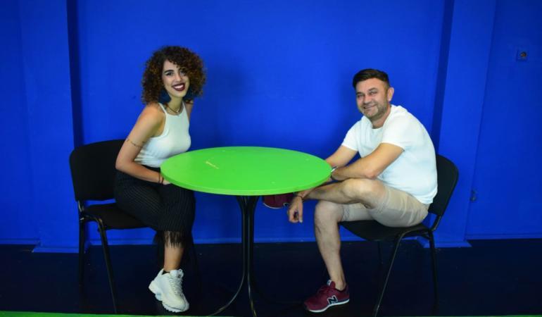 Viața de actor – Interviu exclusiv cu actorul Ion Rizea