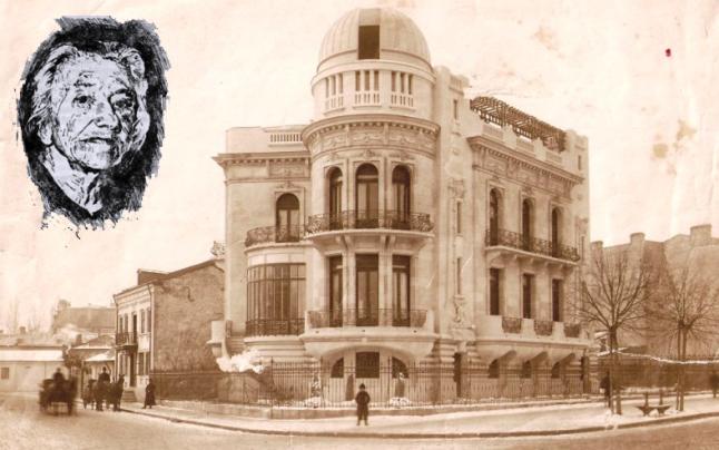 NEȘTIUTELE. Româncele care au schimbat lumea. Maria Teohari – prima femeie astronom din România