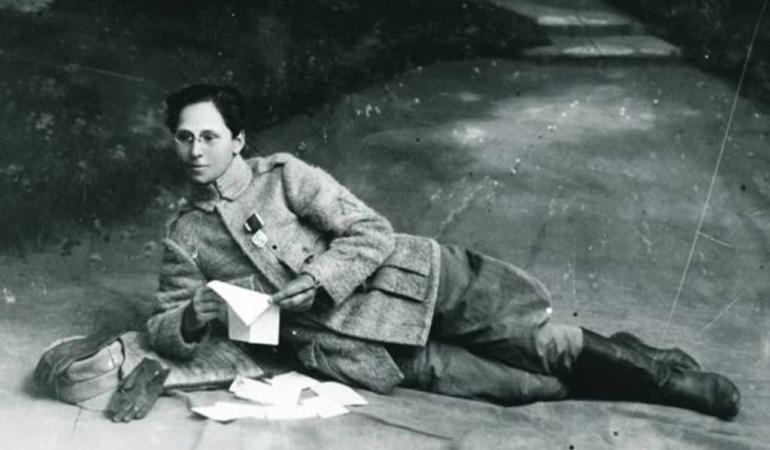 NEȘTIUTELE. Româncele care au schimbat lumea. Ecaterina Teodoroiu, cea mai mare eroină din istoria României