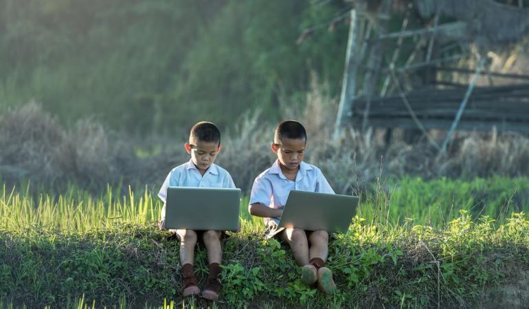#DoneazăContează, campanie dedicată educației copiilor