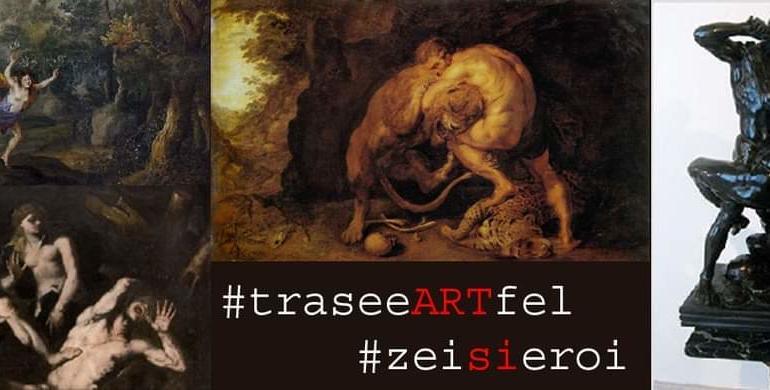 Învățăm ARTfel prin trasee – Muzeul Național de Artă al României