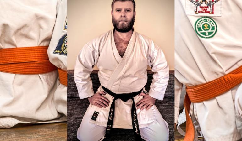 Karate Kid. Cursuri de karate pentru juniori la Padel Center Timișoara