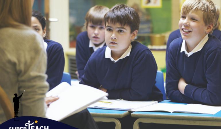Ce vor elevii de la profesori? Aceasta este întrebarea și avem răspunsurile