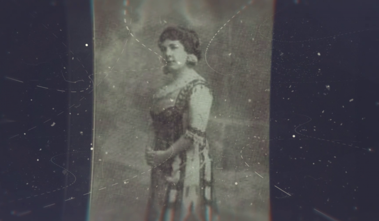 NEȘTIUTELE. Româncele care au schimbat lumea. Eugenia de Reuss-Ianculescu, activistă pentru dreptul femeilor de a vota