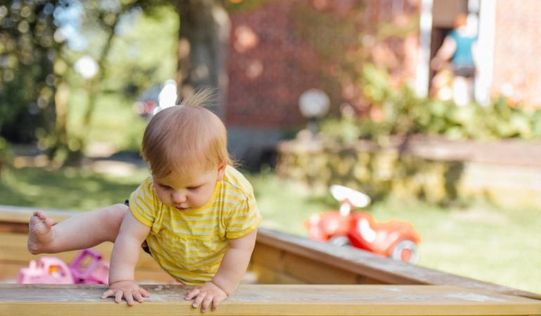 Cum să avem un copil disciplinat încă din primul an de viață?