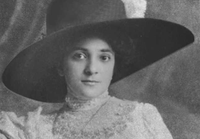 NEȘTIUTELE. Româncele care au schimbat lumea. Elena Caragiani, prima femeie jurnalist de război