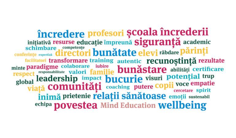 Programul POVESTEA schimbă lumea – Școala încrederii