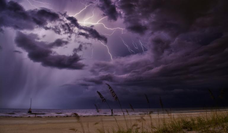 Furtunile tropicale au rămas fără nume