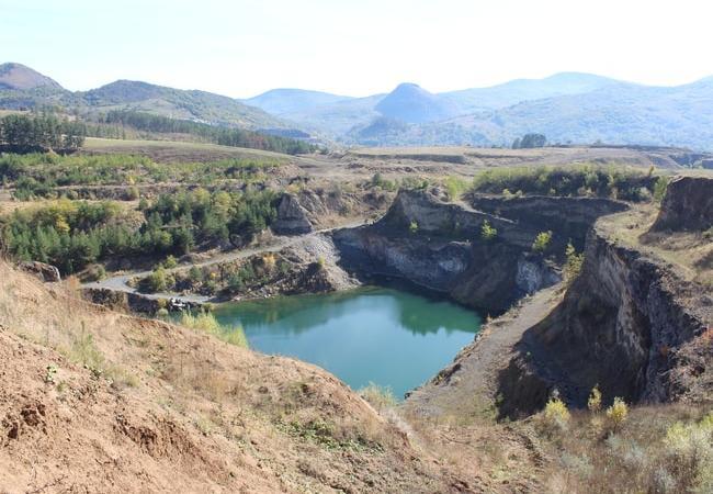 Locuri de poveste din România: Lacul de Smarald